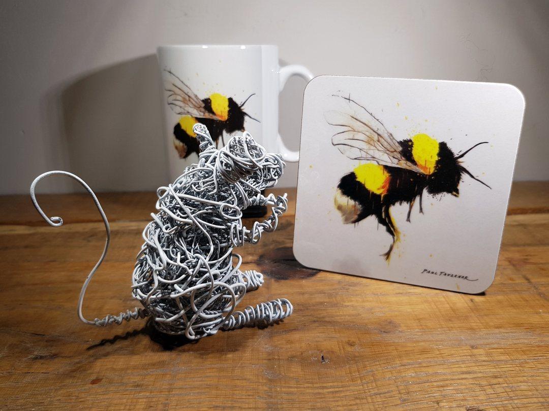 Coaster Honey flight