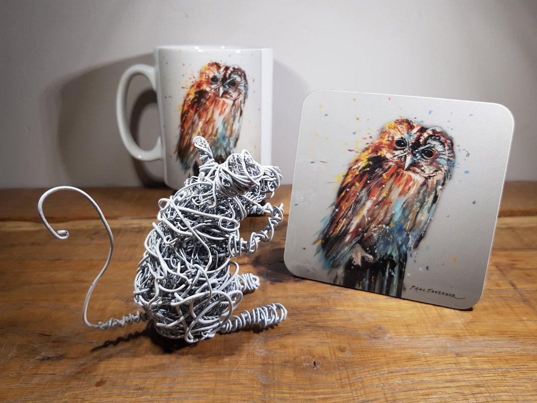 Coaster Night owl