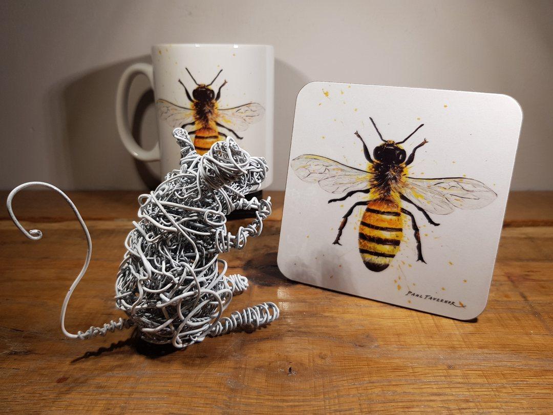Coaster Worker Bee
