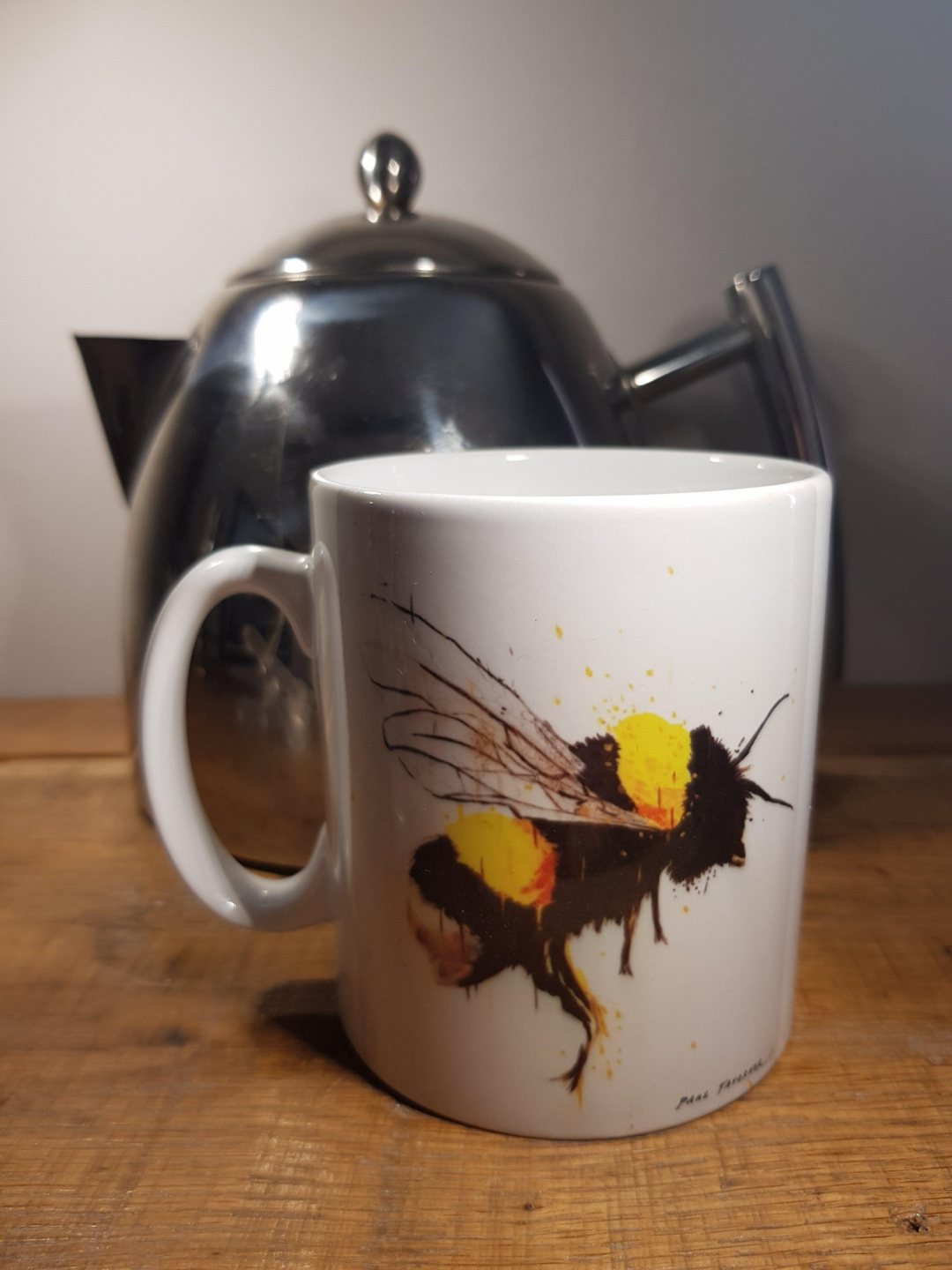 Mug 2 Honey flight