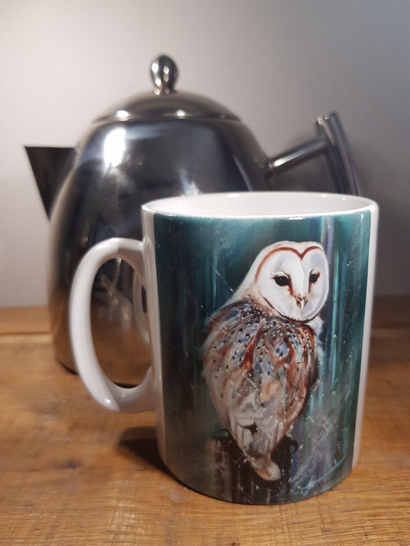 Mug A Winters Tale