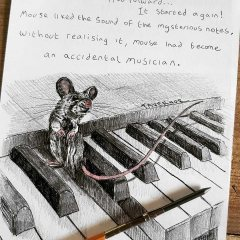 Accidental Musician