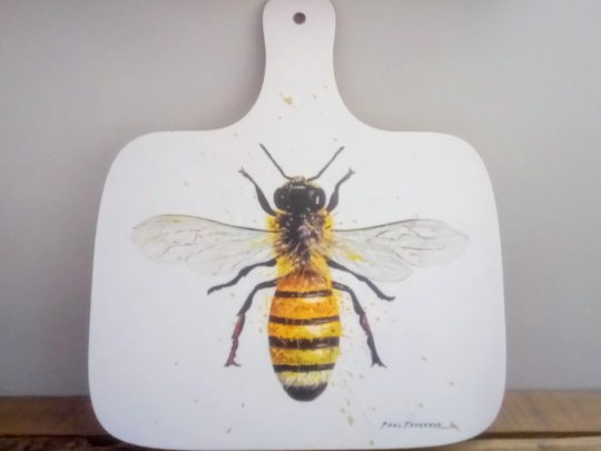 Chopping Boards by Paul Tavernor