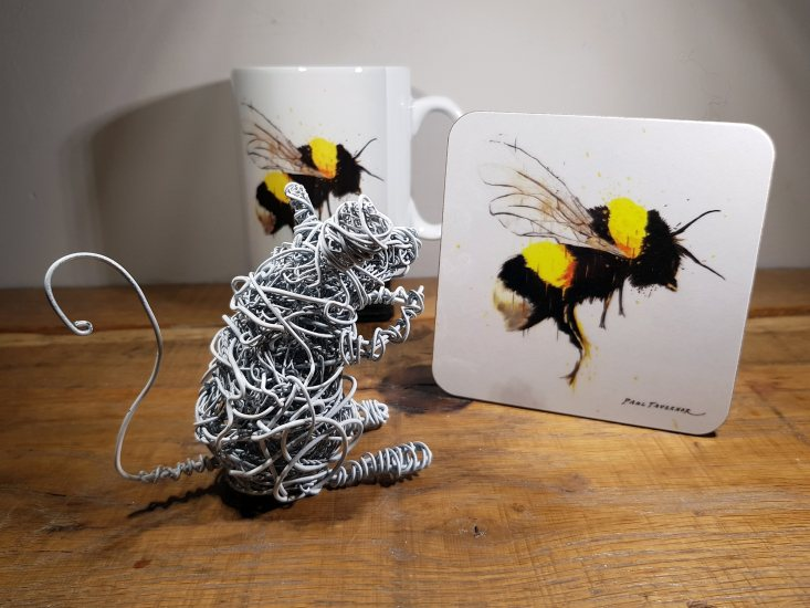 Honey Flight by Paul Tavernor