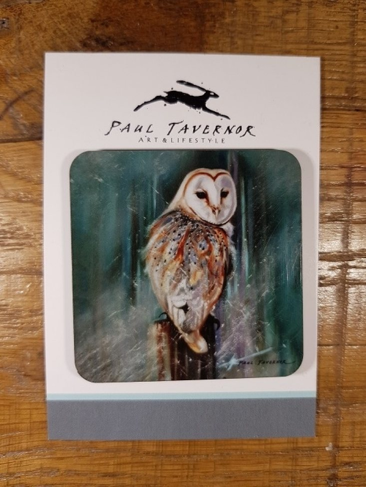 A Winters Tale by Paul Tavernor