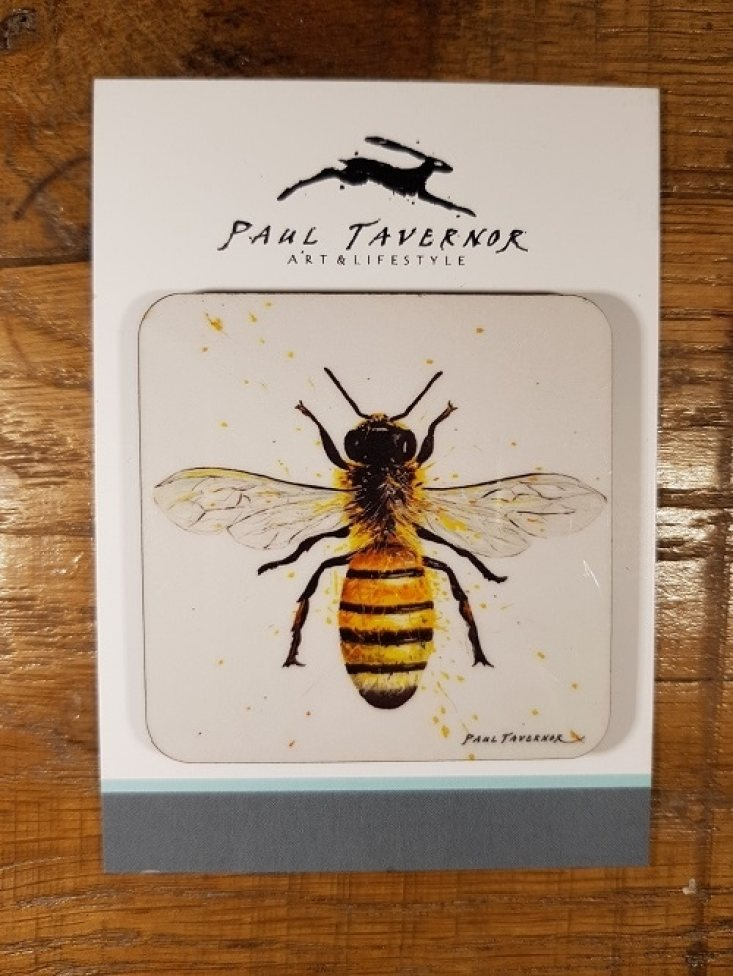 The Worker Bee by Paul Tavernor
