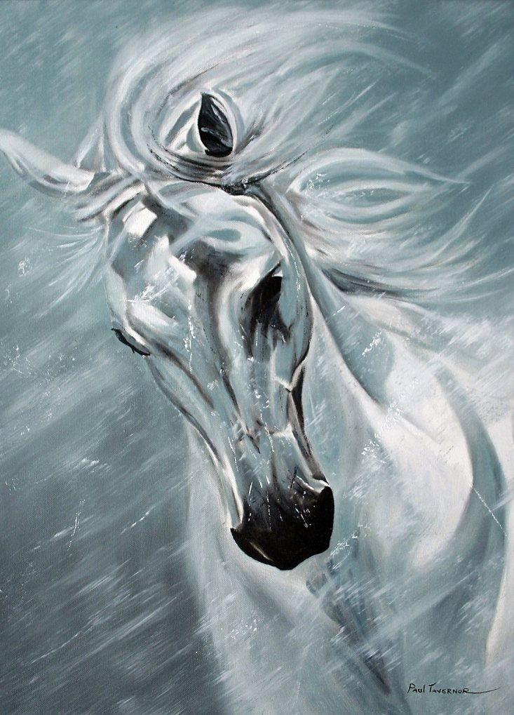 Spirit by Paul Tavernor