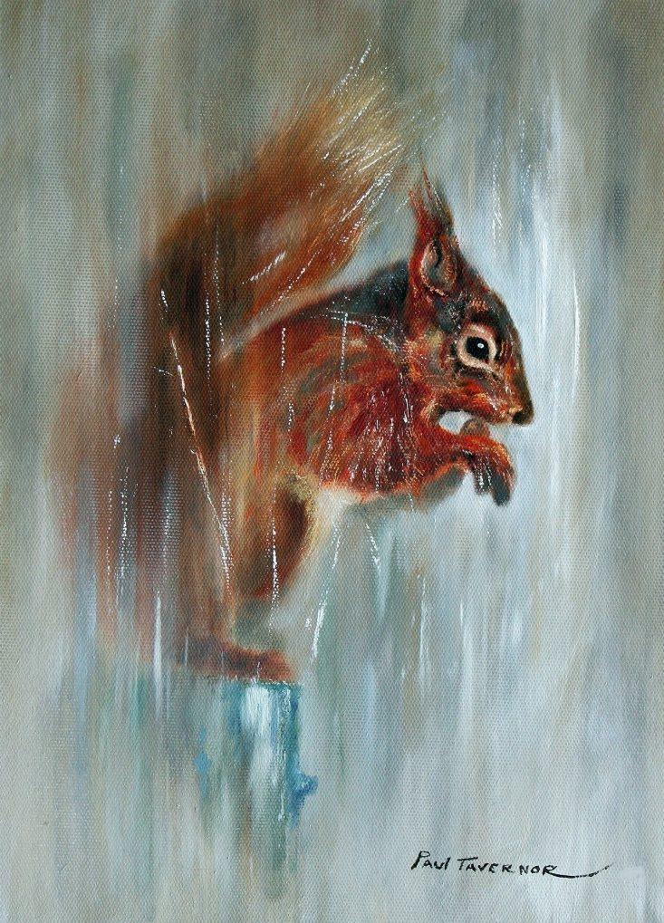 The Nutcracker by Paul Tavernor